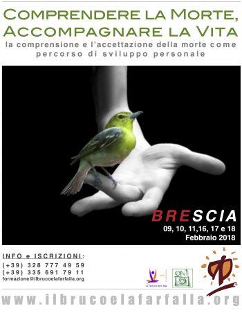 Locandina Brescia 18